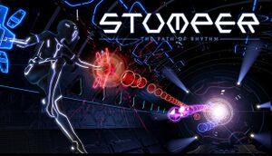 STUMPER cover