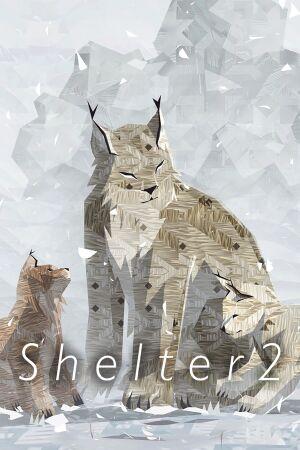 Shelter 2 cover