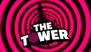 The Tower (2019) cover