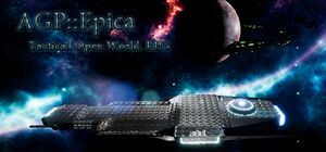 Advanced Gaming Platform: Epica cover