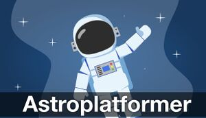 Astroplatformer cover