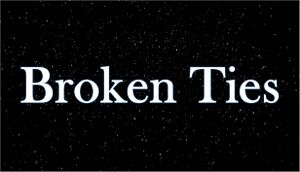 Broken Ties cover