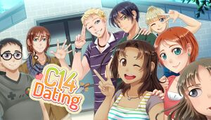 C14 Dating cover