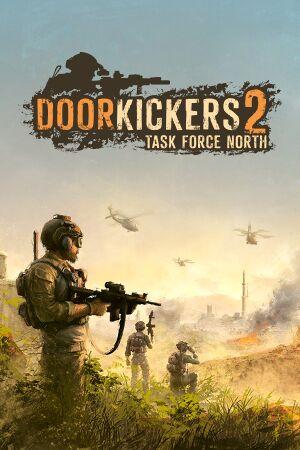 Door Kickers 2: Task Force North cover