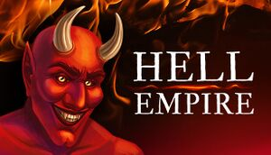 Hell Empire: Sinners Flow cover