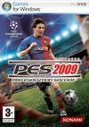 Pro Evolution Soccer 2009 Cover.jpg