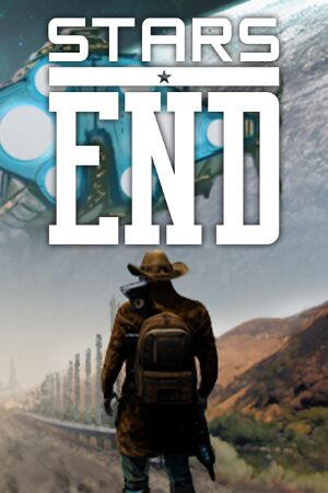 Stars End cover