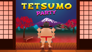 Tetsumo Party cover
