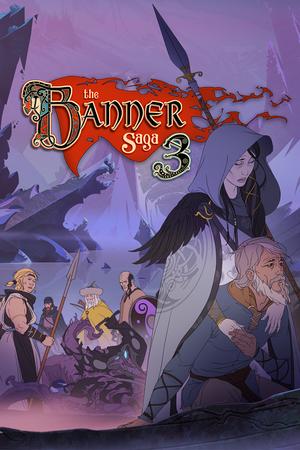 The Banner Saga 3 cover