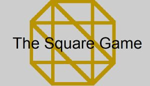 The Square Game cover
