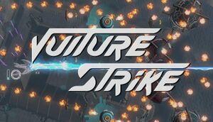 Vulture Strike cover