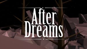 After Dreams cover