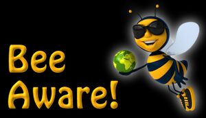 Bee Aware! cover