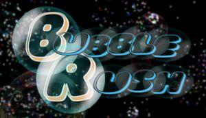 Bubble Rush cover