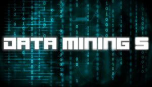Data Mining 5 cover