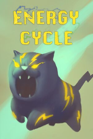 Energy Cycle cover