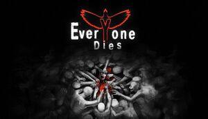 Everyone Dies cover