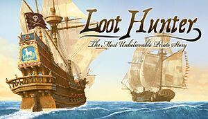 Loot Hunter cover