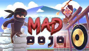 Mad Dojo cover