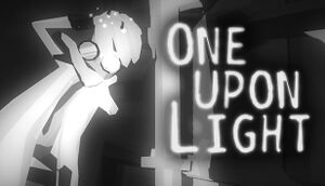 One Upon Light cover