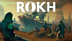 ROKH cover