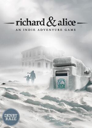 Richard & Alice cover