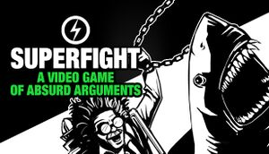 Superfight cover
