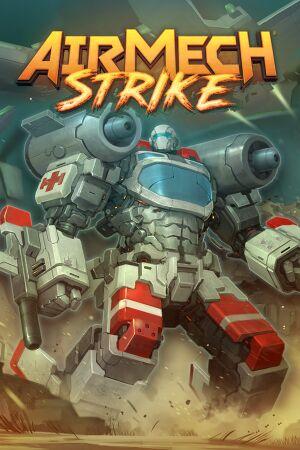 AirMech Strike cover