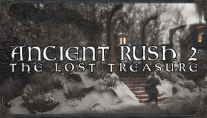 Ancient Rush 2 cover
