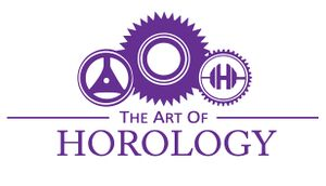 Art of Horology cover