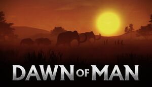 Dawn of Man cover