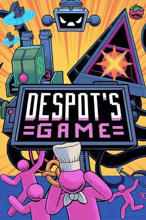 Despot's Game cover
