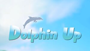 Dolphin Up cover