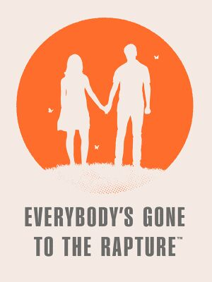 Everybody's Gone to the Rapture cover