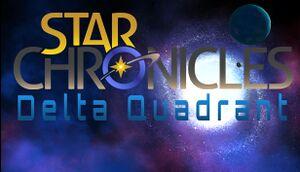 Star Chronicles: Delta Quadrant cover