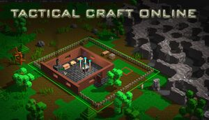 Tactical Craft Online cover