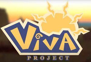Viva Project cover