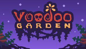 Voodoo Garden cover