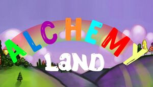 Alchemyland cover