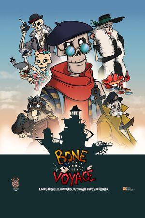 Bone Voyage cover