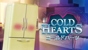 Cold Hearts cover
