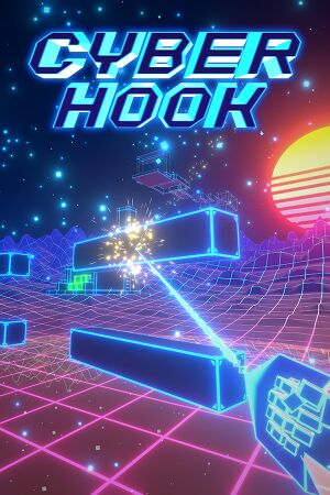 Cyber Hook cover