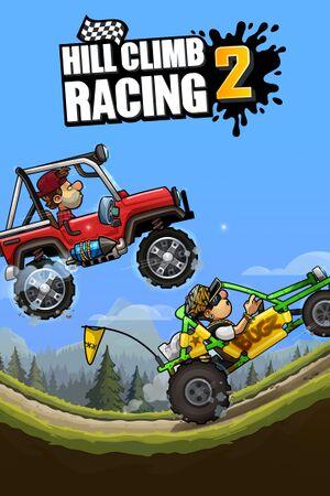 Hill Climb Racing 2 cover