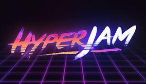 Hyper Jam cover