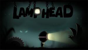 Lamp Head cover