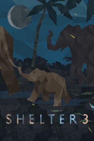 Shelter 3 cover