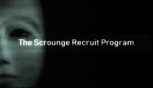 The Scrounge Recruit Program cover