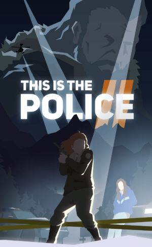 This Is the Police 2 cover