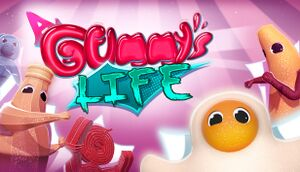 A Gummy's Life cover