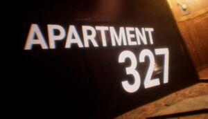 Apartment 327 cover